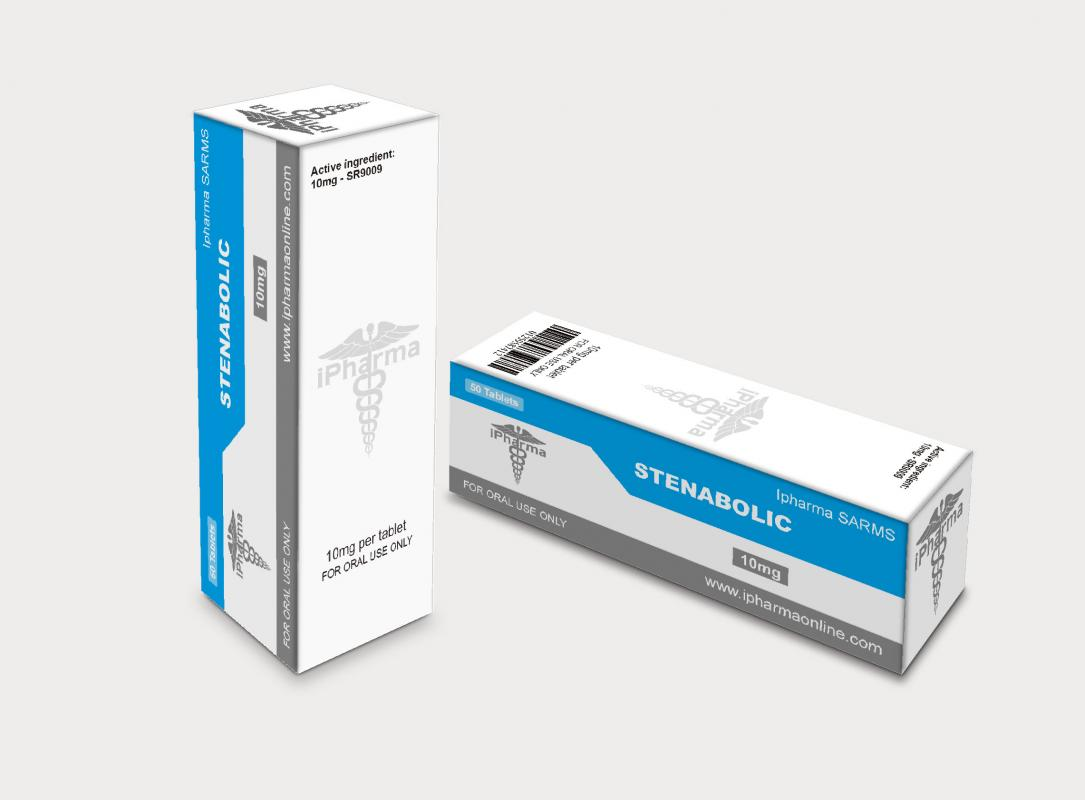 Stenabolic 10mg