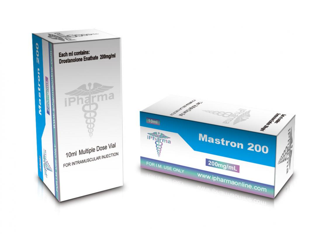 Mastron Enathate 200mg